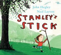 Stanley Stick