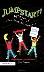 jumpstart to poetry