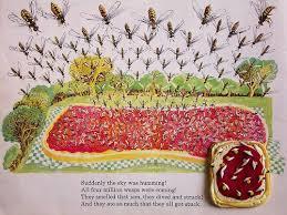 The giant jam sandwich 3
