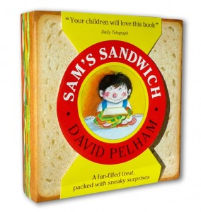 sams sandwich